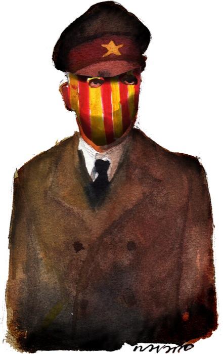 Capitán catalán